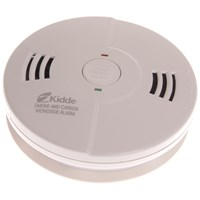 Kidde  Combination Smoke & Carbon Monoxide Alarm