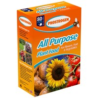 Bayer Garden Phostrogen All Purpose Plant Food - 800g