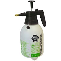 Faithfull  Hand Held Pressure Sprayer - 2 Litre