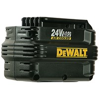 Dewalt  DE0243 NiCd 2.0Ah Battery Pack - 24V