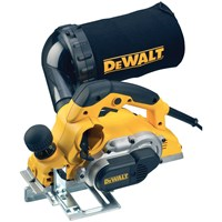 Dewalt  D26500K 82mm Planer in Kit Box - 110V