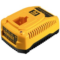 Dewalt  DE9135 Multi Chemistry Battery Charger - 7.2-18V