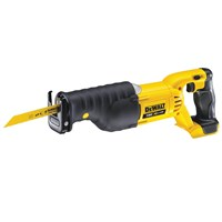 Dewalt  DCS380 Cordless XR Reciprocating Saw - 18V