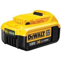 Dewalt  DCB182 Li-Ion 4.0Ah Battery Pack - 18V