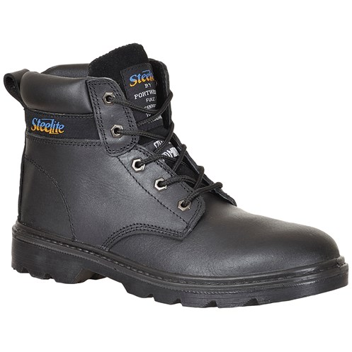 Portwest  Steelite Thor Boots S3 - Black
