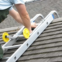 Easi Fix  Universal Roof Ladder Hook