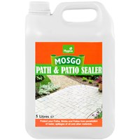Hygeia  Mosgo Path & Patio Sealer - 5 Litre