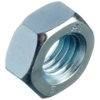 Allgrip  Hex Nut