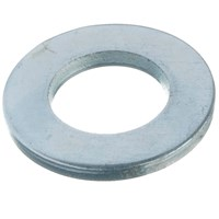 Allgrip  Heavy Flat Washer Zinc Plated