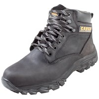 Cargo  Dexter Metal Free Safety Boots - Black
