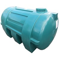 Carbery  Oil Tank 1250 - 1,360 Litre