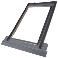 RoofLITE  Tile Roof Window Flashing