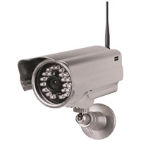 Elro  Wirefree IP Camera - C903IP