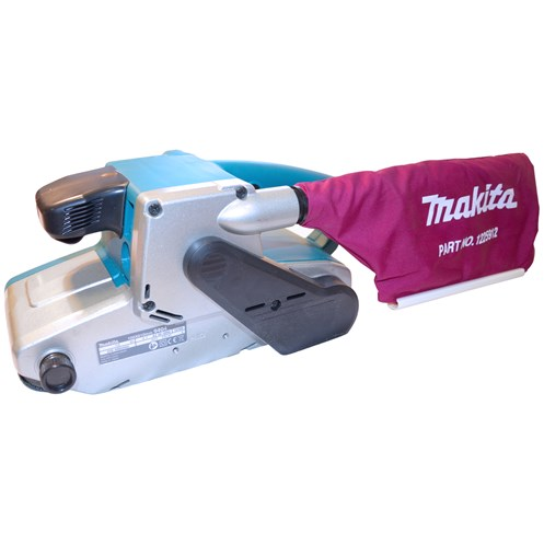 Makita  9404 4in Belt Sander - 110V